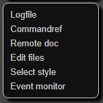 Event Monitor