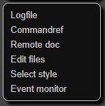 Event Monitor