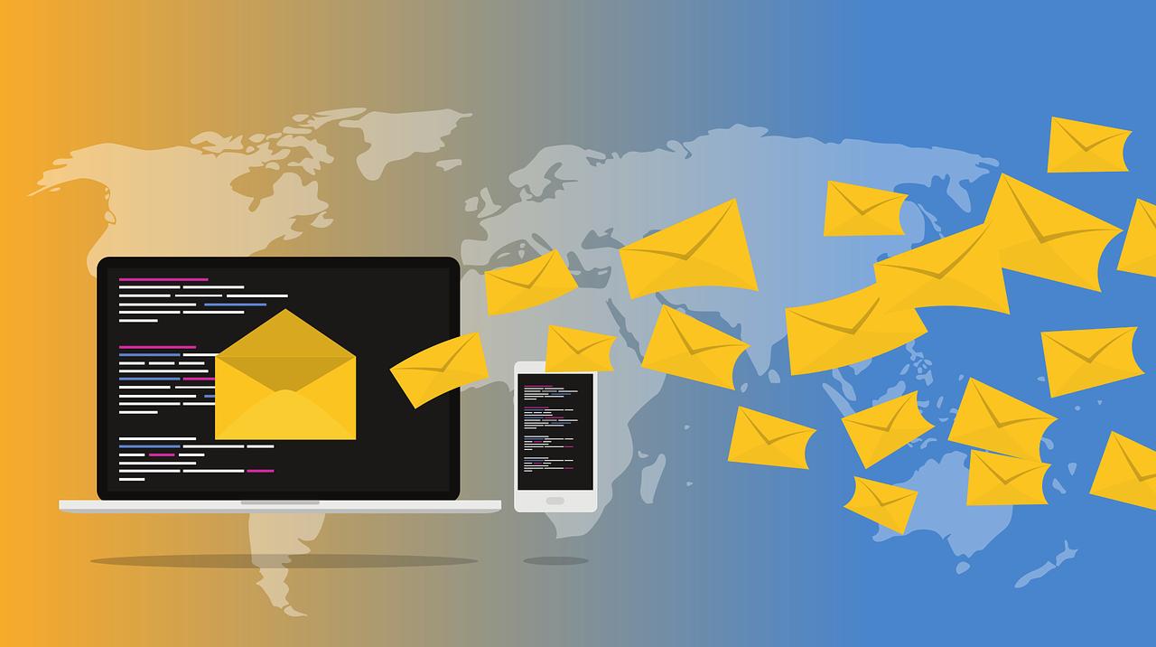ereignisabhängige Emails mit FHEM