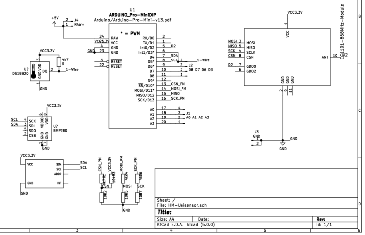 wiring-uni-sensor